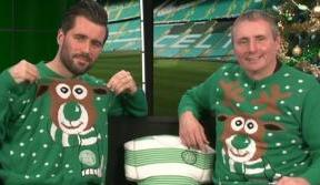 Get into the festive spirit with the Huddle Online