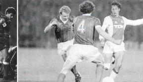 They Played At Paradise - Johan Cruyff