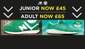 Back the Bhoys from head to toe – shop the sale!