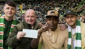 Paradise Windfall jackpot from Dundee game still unclaimed