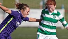 Celtic Women's side have new Spanish player for semi-final