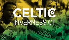 Back the Bhoys in Paradise against Inverness CT