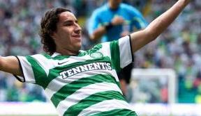 Mexican defender Efrain Juarez on what Celtic means to him