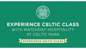 Matchday Hospitality available for start of Euro campaign v FC Stjarnan