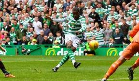 Ntcham the derby hero for dominant Celts in Paradise