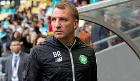 Manager hails battling Bhoys in Astana