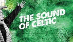 Pass on the Sound of Celtic from just £50 per child