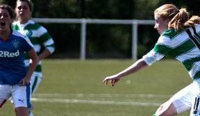 Celtic Women target derby victory