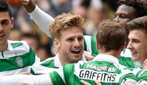 Record-breaking Celts dispatch Hearts in Paradise to become Invincibles