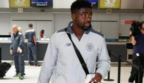 Toure: Celts will give everything in UEFA Champions League tie