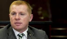Neil Lennon leaves Celtic