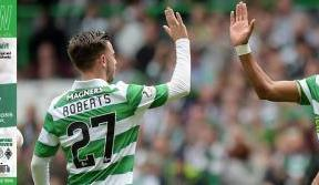 This week's table-topping Champions League Group Stage Celtic View