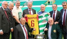 Lions pleased at tribute to Dukla legend