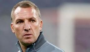 Brendan Rodgers' delight at return of midfield duo