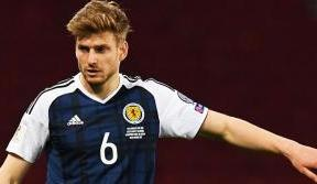 Celt's dream Scotland bow amid busy week for internationalists
