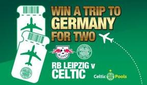 Win a trip for two to Germany for the RB Leipzig match