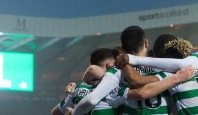 Celtic dominant in League Cup final win against Aberdeen