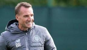 Celtic TV Exclusive: In The Manager's Office
