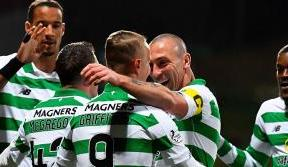 Celtic to face Clyde in Scottish Cup fifth round