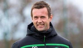 Manager stresses unity as Celts close in on title