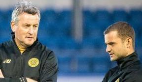 Reserves relishing Coatbridge clash with Albion Rovers