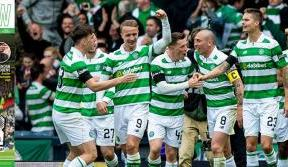 This week's derby-delight Celtic View