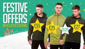 Save with Celtic - shop our festive offers