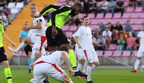 Frustration as Celtic draw against FK Suduva