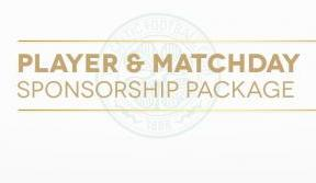 Back your favourite Bhoy and Ghirl with a Sponsorship Package