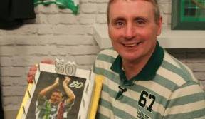 Happy 50th Birthday to Tom Boyd