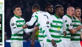 Exclusive Fraser Forster interview in this week's Celtic View