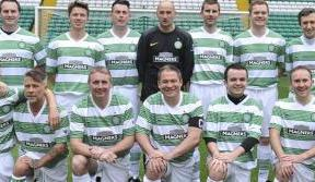 Football Aid 2015 – Bid to Play at Celtic Park