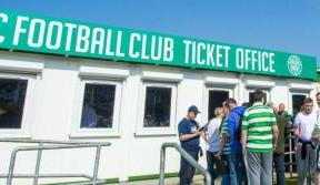 Ticket office opening hours for the September weekend