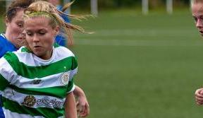 Celtic Women's side lose out in derby meeting