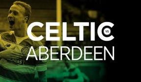 Five-in-a-row within reach – tickets on sale for Celtic v Aberdeen