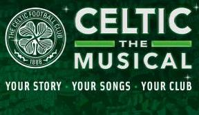 Opening night only weeks away for Celtic – The Musical