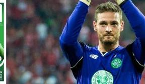 Craig Gordon: Manager gives us belief