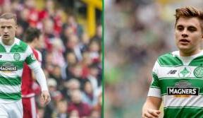 Meet two top Bhoys this week at the Celtic Superstore