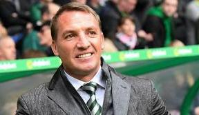 Brendan Rodgers: We are growing as a team