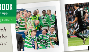 Celticpixbook brings the game to you