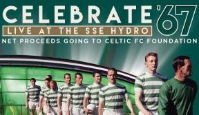 Important security information for SSE Hydro Celebrate '67 event