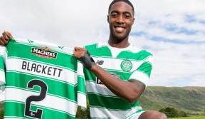 Blackett: Paradise is perfect place for me to prosper