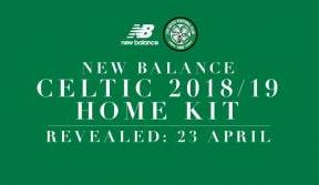 Capacity crowd to attend 2018/19 Home Kit reveal