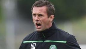Celtic's fighting spirit praised by Ronny Deila