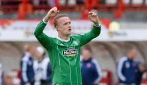 Griffiths targets Scotland starting berth