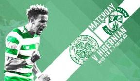 Buy online and print at home for Celtic v Hibernian