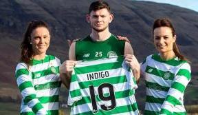 Indigo Unified Communications to sponsor Celtic Women's first-team