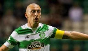 Meet the captain as Scott Brown visits Dublin today