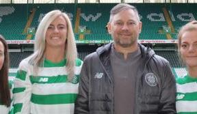 Celtic Women bolster squad with three top signings