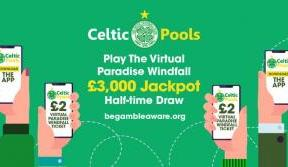 Play the Virtual Windfall as European action returns to Paradise